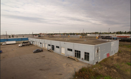 9564 Yellowhead Trail - Before
